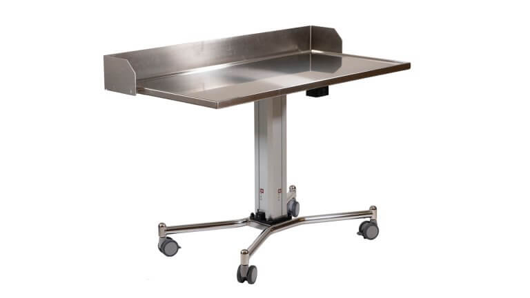 Medical Assistant Table for Surgery